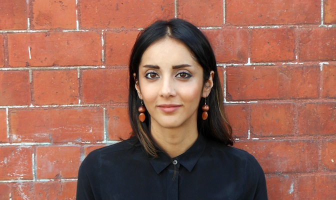 Golriz Ghahraman on identity & democracy: I can't shed my skin