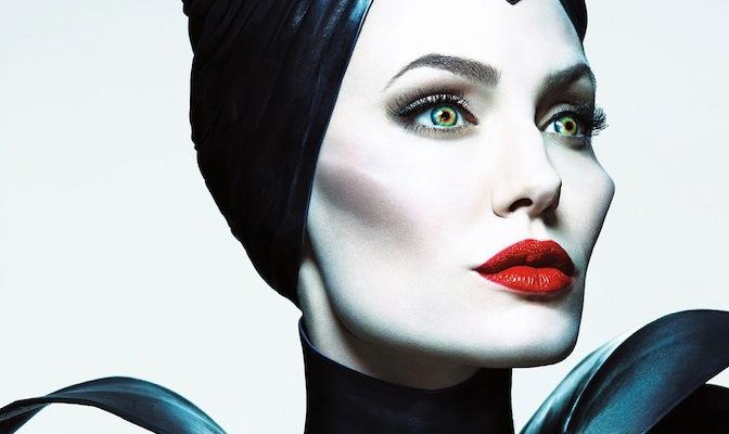 Maleficent, Angelina Jolie, Impolitikal