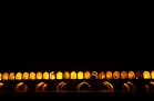 Si-o-Se Pol, the Bridge of 33 Arches in Isfahan, Iran