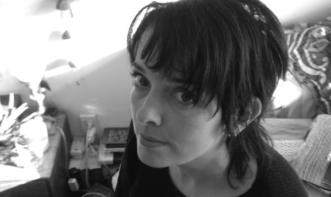 Kate Paterson, HSCT, MS, Impolitikal