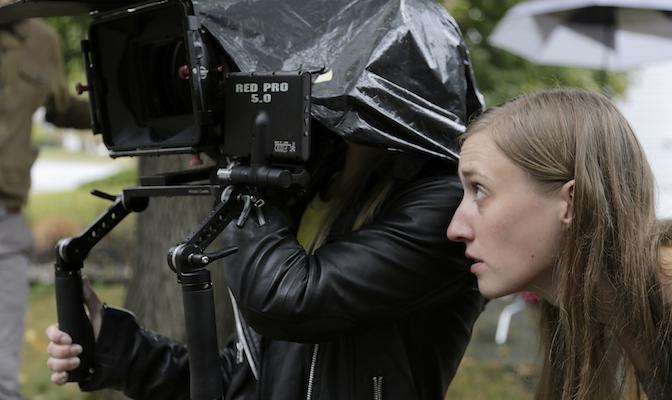Eleanor Wilson, director, Possum, New York, Australia, actor