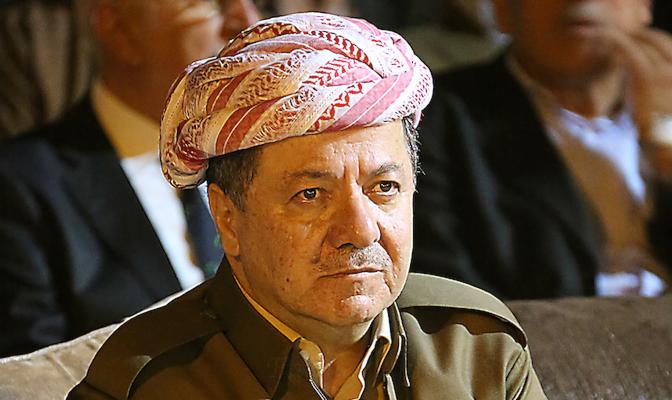 Kawa Sheikh Abdullah, Iraqi Kurdistan, President Masoud Barzani