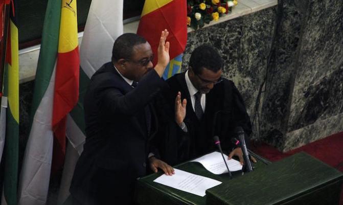 Eyob Gebremariam, Ethiopia, election, authoritarian