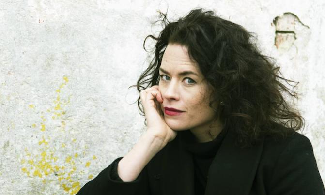Liv Stromquist, Sweden, artist, the Knife