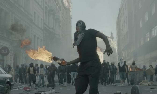 Q&A | Dmitry Bogatov: Jailed for a Kanye West video