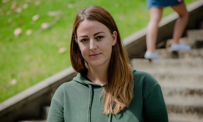 Q&A | Victoria Hearn: Lifewise want to end youth homelessness in Auckland